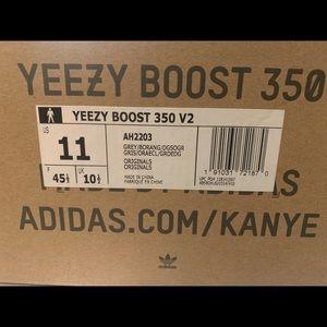 Adidas Yeezy Boost 350 V2 - Beluga 2.0,
